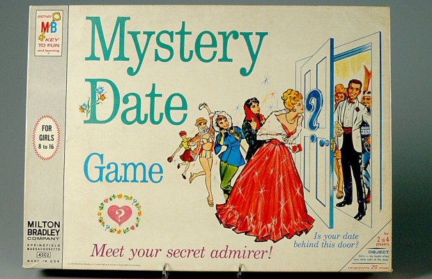Women voted this, which came out in 1965, the greatest Board Game for Girls as a child