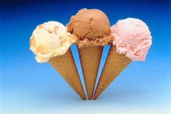 This was voted our favorite flavor of Ice Cream. What is it?