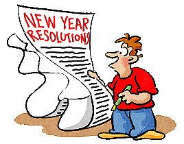 Start a Resolution dot com