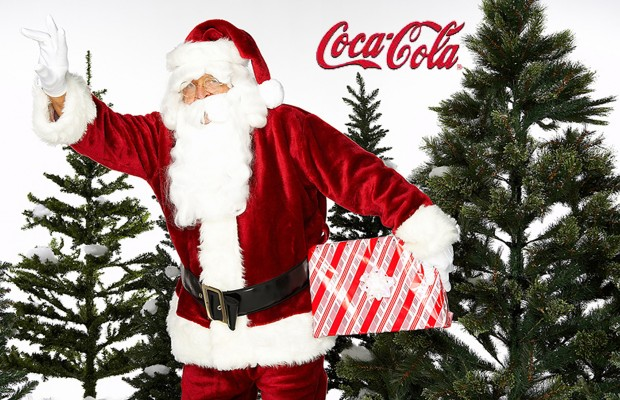 Coca Cola Holiday