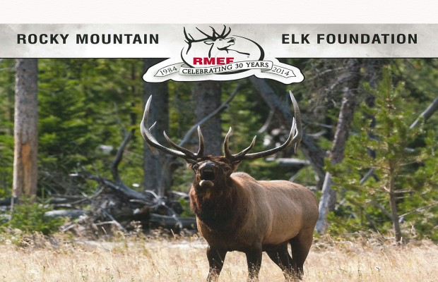 James River Valley Chapter of the Rocky Mountain Elk Banquet