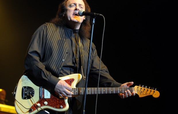 Tommy James & the Shondells Interview